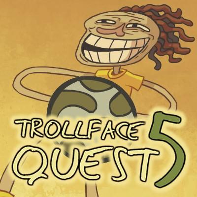 trollface 5