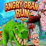 Angry Gran Run Japan