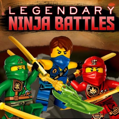 ninja fighting games online