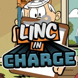 Loud House Linc in Charge