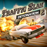 Traffic Slam 2: Detonation